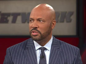 Watch: Jim Trotter: Pats view Weeks 1-3 as an 'extension of the preseason'