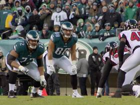 Watch: Jake Elliott's big kick gets the Eagles going | NFL Films Presents
