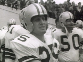 Watch: Pro Football Hall of Famer Tommy McDonald dies at 84