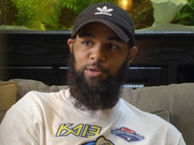 Watch: NFL 360: Calm before the storm with Keenan Allen