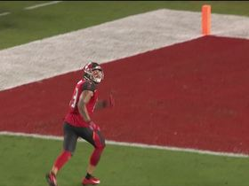 Watch: Can't Miss Play: Fitz throws his magic to Mike Evans for touchdown