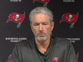 Watch: Koetter: I want to talk to Jameis before announcing QB decision