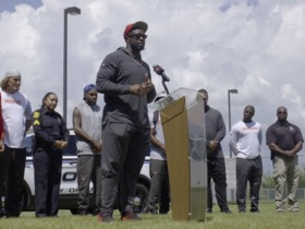 Watch: Buccaneers Social Justice Initiative