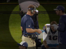 Watch: Schrager's assistant coach to watch: Rams QB coach Zac Taylor