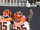 Watch: Giovani Bernard caps off drive with goal-line TD
