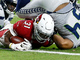 Watch: David Johnson punches in a TD to put the Cardinals in the lead