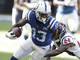 Watch: T.Y. Hilton is not expected to play due to hamstring injury