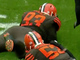 Watch: Trevon Coley dives on fumble to recover for Browns