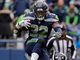 Watch: Chris Carson breaks free for 21 yards on third-and-1