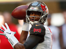 Watch: Winston closes the gap with quick TD pass to Godwin