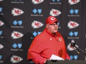 Watch: Chiefs postgame press conference
