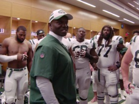 Watch: Bowles: It's wasn't pretty, but we got it done
