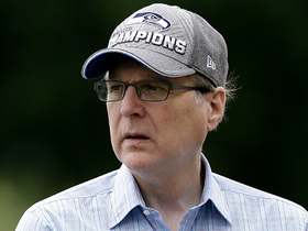 Watch: Paul Allen passes away at age 65