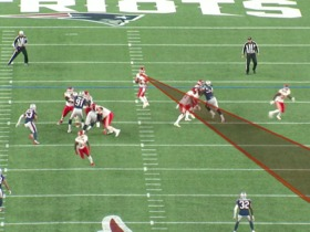 Watch: Comparing Brady and Mahomes' style in Week 6 | Baldy's Breakdowns