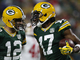 Watch: Rodgers finds Davante Adams streaking over middle for TD