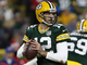 Watch: Rodgers perfectly threads needle between defenders to Graham