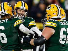 Watch: Every play from Packers' game-winning drive | Week 6