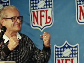 Watch: Schrager: Alex Spanos embodied the American dream