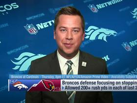 Watch: James Palmer: Von Miller gave Rams bulletin-board material for 'TNF'