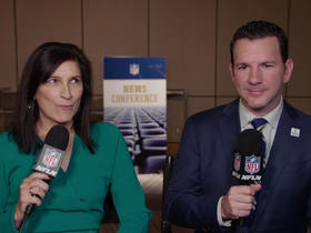 Watch: Latest from Competition Committee at Fall League Meeting