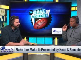 Watch: DDFP: Flake It Or Make It