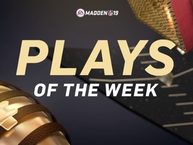 Watch: Madden Plays of the Week | Week 5