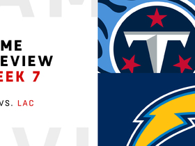 Watch: Titans vs. Chargers Week 7 preview | Baldy's Breakdowns