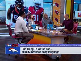 Watch: What are the issues facing the Broncos this season?
