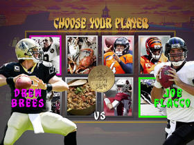 Watch: Who is more likely to get another ring: Brees or Flacco?