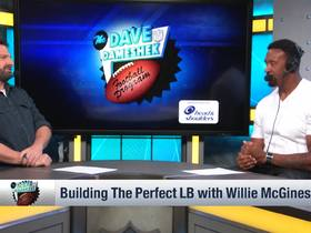 Watch: DDFP: Willie McGinest builds a perfect linebacker