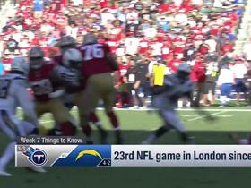 Watch: Titans-Chargers Week 7 trailer