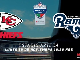 Watch: 2018 NFL Mexico Game Preview
