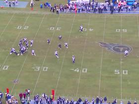 Watch: All-22: Ravens Titans play 7