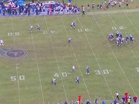 Watch: All-22: Ravens Titans play 9
