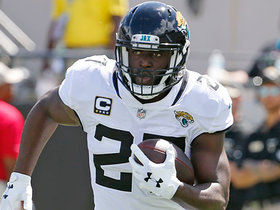 Watch: Silver: Jags made trade after getting 'frustrated' with Fournette's progress