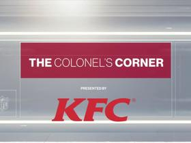 Watch: The Colonel's Corner: Week 7 scenarios | NFL Fantasy Live