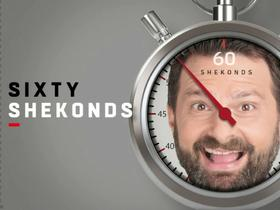 Watch: Sixty Shekonds: Damehshek makes his Week 7 predictions