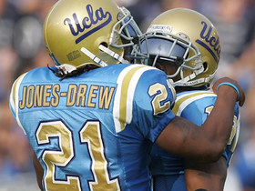 Watch: Flashback: Marcedes Lewis, MJD take a trip down memory lane