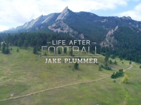 Watch: Life After Football - Jake Plummer