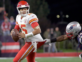 Watch: Chadiha: What Mahomes learned from loss to Patriots