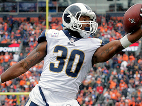 Watch: Is Todd Gurley the NFL MVP?