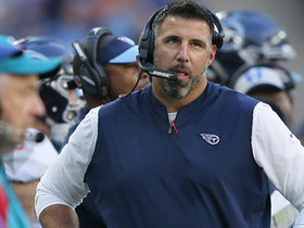 Watch: Good decision for Titans to go for 2 against the Chargers?
