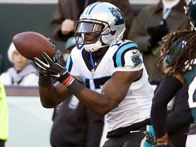 Watch: Devin Funchess makes double move for 18-yard TD