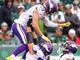 Watch: Thielen exceeds 100-yard mark for 7th straight game