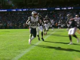 Watch: Tom Brady's best plays against the Bears | Week 7