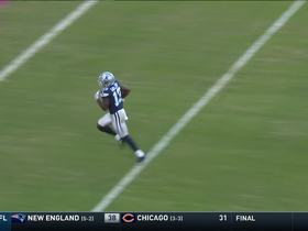 Watch: Can't-Miss Play: Gallup's expert double move sparks TD
