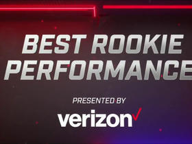 Watch: Best Rookie Performance | Week 7