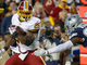 Watch: Adrian Peterson gallops into the red zone