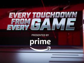 Watch: Every TD from Every Game | Week 7