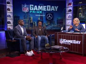 Watch: Deion, Shannon disagree on whether Redskins are NFC East favorites